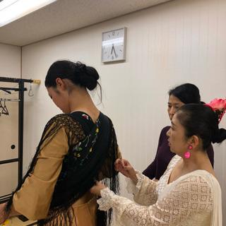 フラメンコ 踊り・ギター・唄・カホン・スペイン語・ボイトレ - 教室・スクール