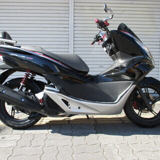 HONDA / PCX / 150cc / JBK-KF18 /...