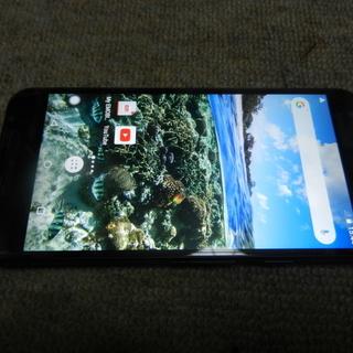 Google Nexus5X ソフトバンク ワイモバイル