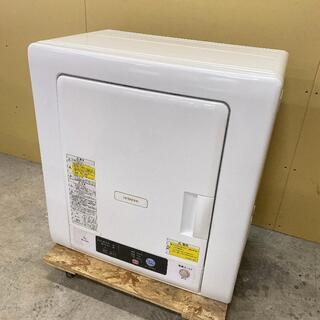 Z149 【美品/高年式】 衣類乾燥機 除湿形 4.0kg 20...