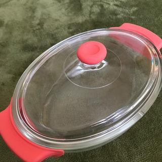 IWAKI 耐熱ガラス調理器