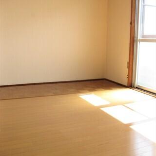 ★家電レンタル対象物件★2DK・3万円・家賃1ヶ月無料・シルクハ...