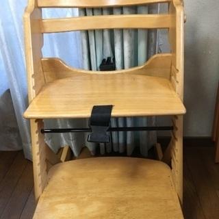 ハイチェア 子ども椅子