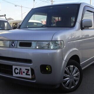 ホンダ ザッツ ★車検2年付★