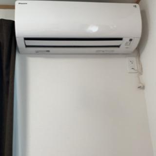 エアコン取付工事13000円