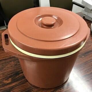 ご飯保温容器(大)