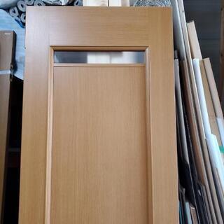 新品 内装ドア バーチ色