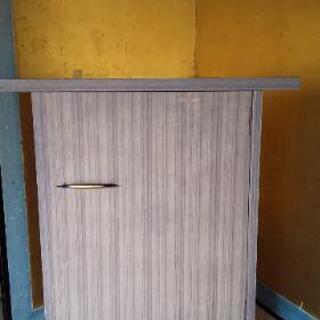 🌹昭和レトロ飾棚