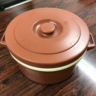 ご飯保温容器(小)