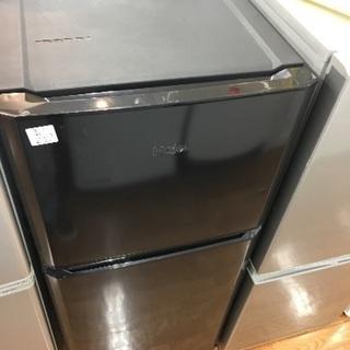 6ヶ月保証 Haier 2ドア冷蔵庫