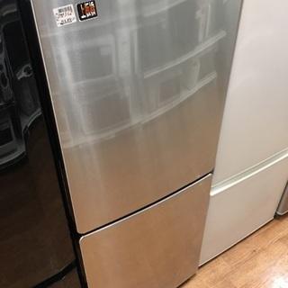 6ヶ月保証 Haier 2ドア冷蔵庫 入荷しました