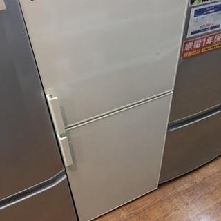 6ヶ月保証 無印良品 2ドア冷蔵庫