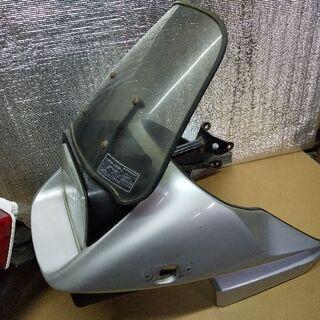 9万円🍒刀カウルセット‼️旧車‼️ステー・テール・フェンダー付‼️カタナ❗️GSX1100S - 売ります・あげます