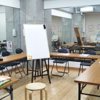 土日祝日も、新宿の日本語教室は生徒募集中!JLPT/busine...