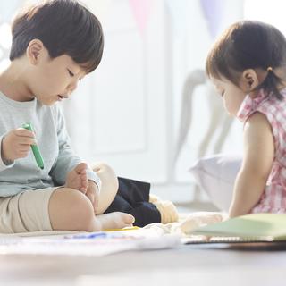 今注目の幼児教育!音楽教育で子供の可能性を広げる! リトミック的...