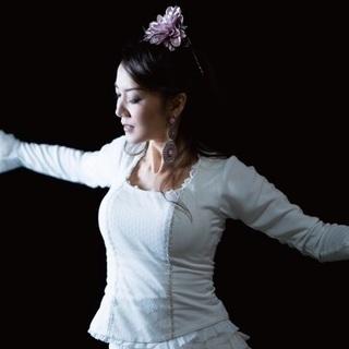 【ダンス】石岡美紀フラメンコ教室【都立大学】