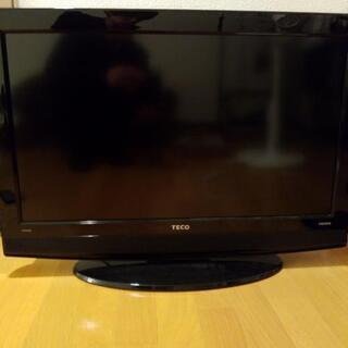 TECO 32型液晶テレビ