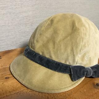 ✨ステキな帽子✨サイズ57㎝🧢