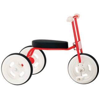 無印良品 三輪車 復刻版レッド