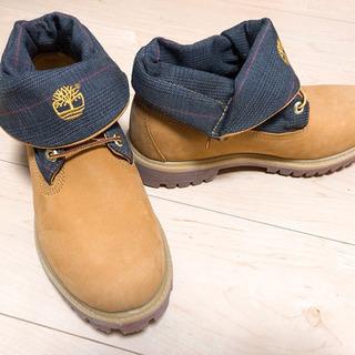 ティンバーランド 未使用ブランドメンズ靴