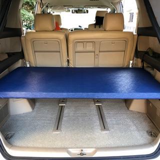 アルファード10系サードシート棚板