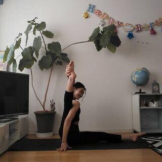 12月「身体と心メンテナンスyoga」