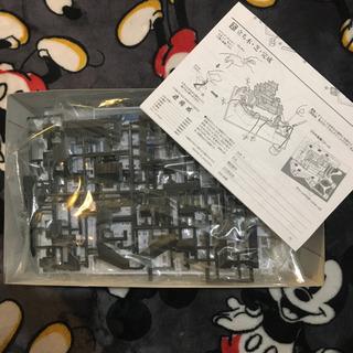 姫路城プラモデル