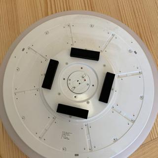照明 リモコン付き - 家電