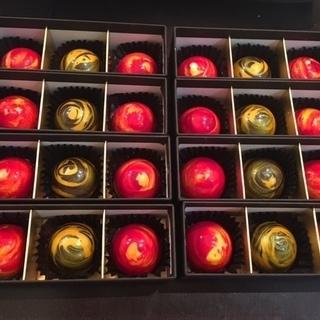 残席5★二コラ先生のお菓子教室「オリジナルチョコレート」 お土産付き♪