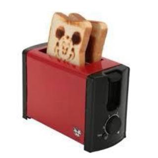 フランフラン ディズニー トースター 今週引取りのみ400円