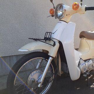 ホンダ スーパーカブ110 JA07