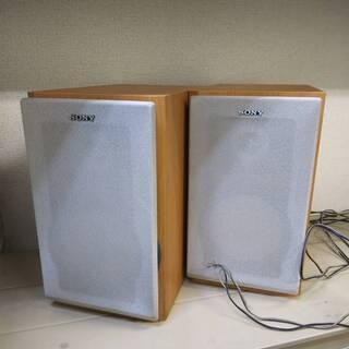 スピーカー SONY SS-CCP500