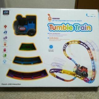 Tumble Train 海外の電車おもちゃ