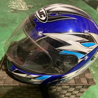 バイク☆フルフェイスヘルメット☆HJC
