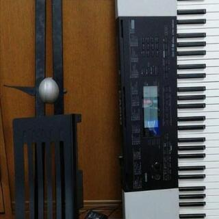 CASIO CTK4200 美品