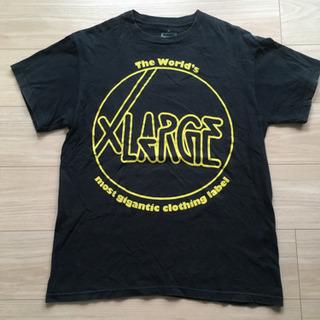 ⭐️値下げ⭐️X-LARGE Tシャツの画像
