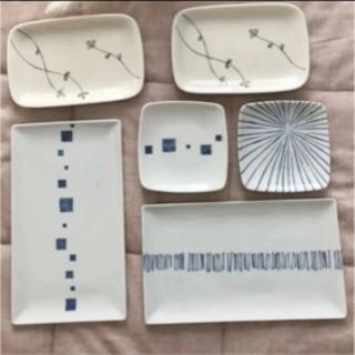 和食器 6皿