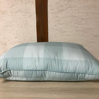 【未使用、新品】枕、枕カバー