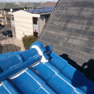 塗装、雨漏り、雨どい、屋根修理、その他、住まいのトラブル解消