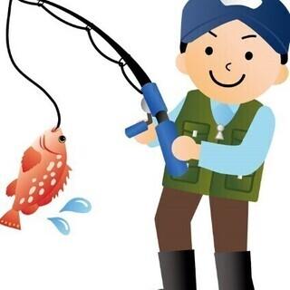 【不要な釣具を譲ってください】竿、仕掛け、、、