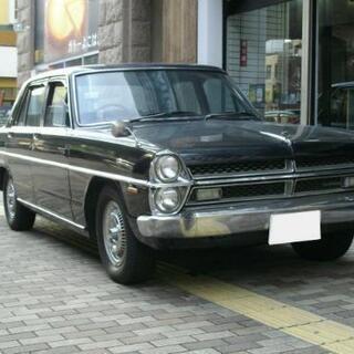 プリンスグロリアPA30