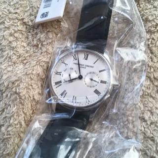 人気 フレデリックコンスタント メンズ 腕時計 新品未使用