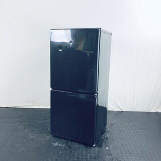 中古 冷蔵庫 2ドア ユーイング U-ING 2013年製 11...