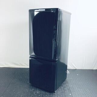 中古 冷蔵庫 2ドア 三菱 MITSUBISHI 2016年製 ...