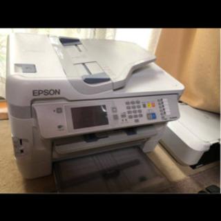 EPSONプリンターPX-M5041F ジャンク品