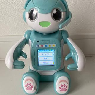 チャレンジ 4年生 おしゃべりロボット