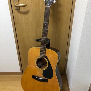 YAMAHA アコースティックギター - 中野区