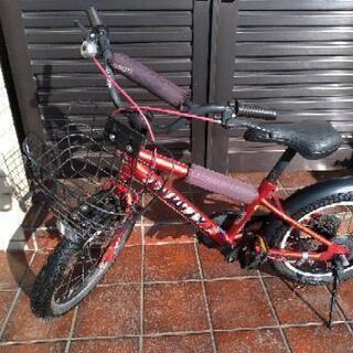 16インチ 自転車