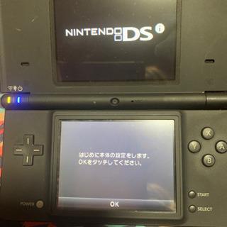 任天堂DS i  本体