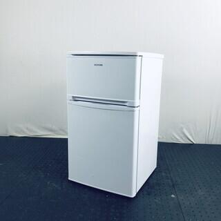 中古 冷蔵庫 2ドア アイリスオーヤマ IRISOHYAMA 2...